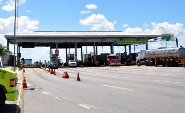 Contratos de pedágio da região Sul serão auditados pelo TCU