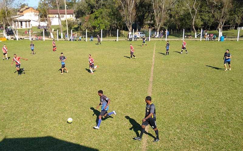 Jogos pela Copa Santa Auta retornam neste domingo (07)