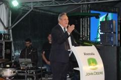 Alvorada Jhon Deere131
