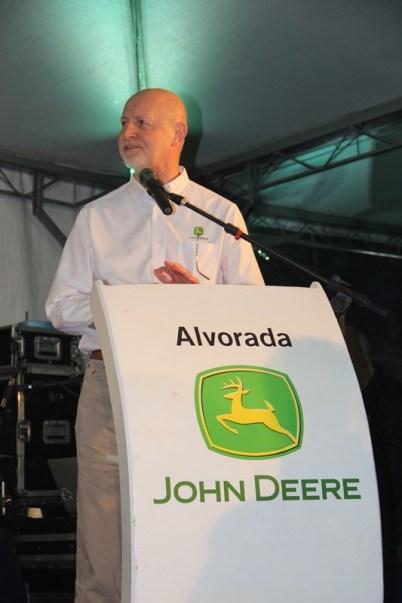 Alvorada Jhon Deere137