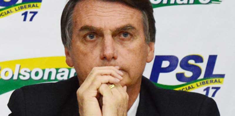Bolsonaro poderá deixar o PSL