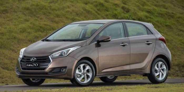 Hyundai é multada em R$ 1,7 milhão por defeitos de fábrica