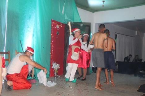 Natal APAE250