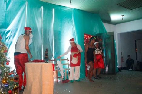 Natal APAE260