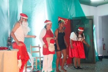 Natal APAE261