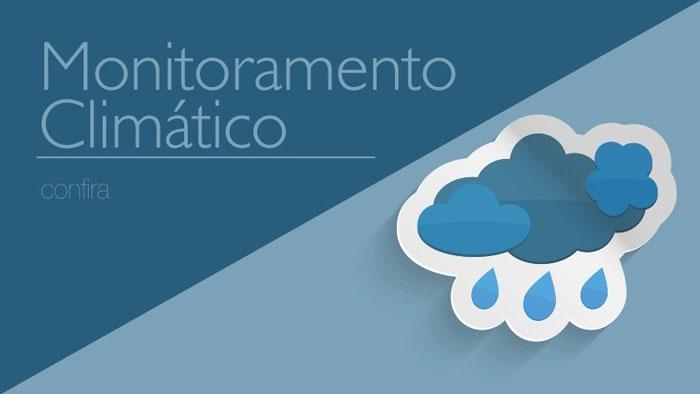 Chuva forte retorna ao Rio Grande do Sul no próximo fim de semana