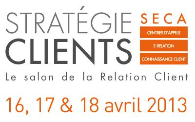 Salon Stratégie Client 2013