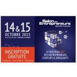 Lidia Boutaghane, conférencière au Salon des Entrepreneurs à Marseille