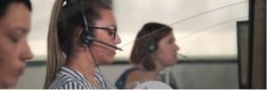 centre de contact in Benchmark des kpi d'Easiware 2017