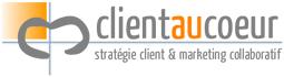 Logo ClientauCoeur.com site de Lidia Boutaghane
