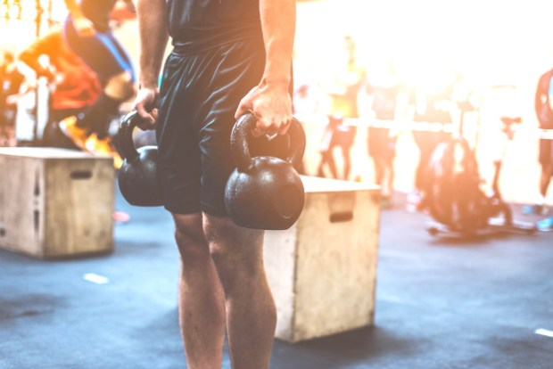 How To Target Belly Fat Through Different Types Of Training V Shred