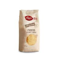 FIDEOS SIN GLUTEN BIO, 500 g