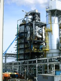 Industrial Furnace Company - Full-service industrial ...