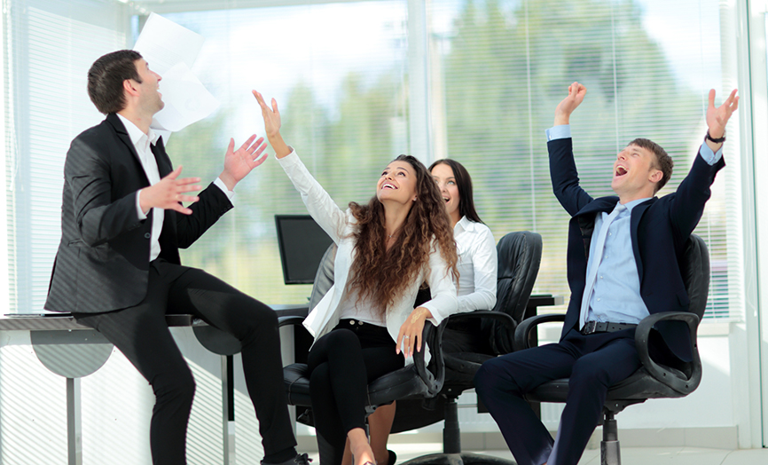 Empower your team to create great client experiences