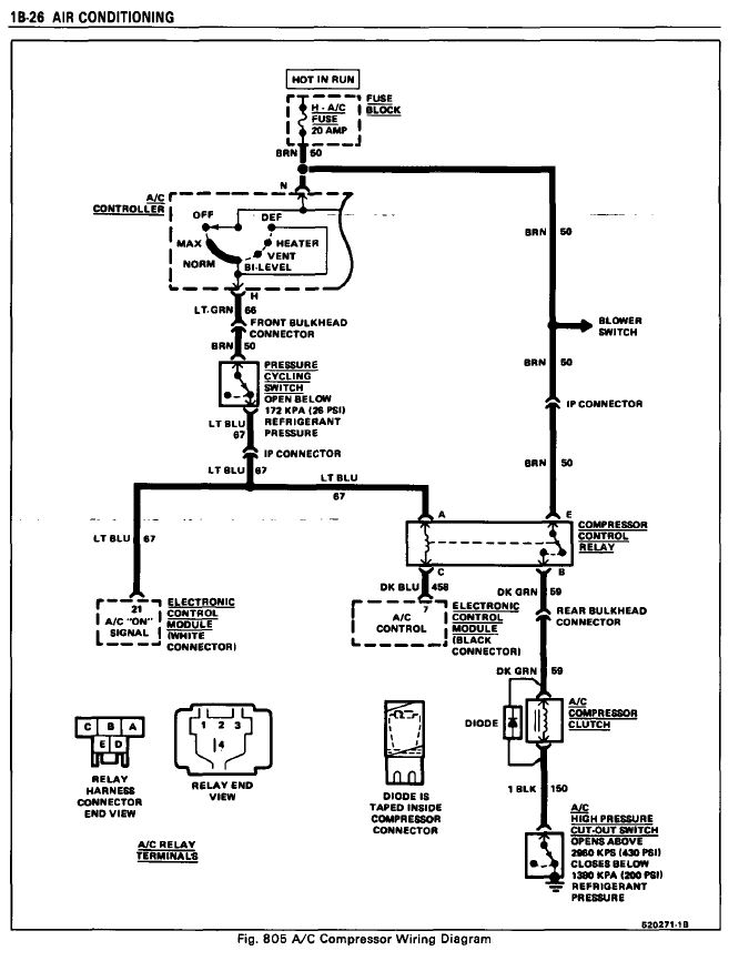 1988 Ford F 150 Wiring Diagram Fiero Cooling System