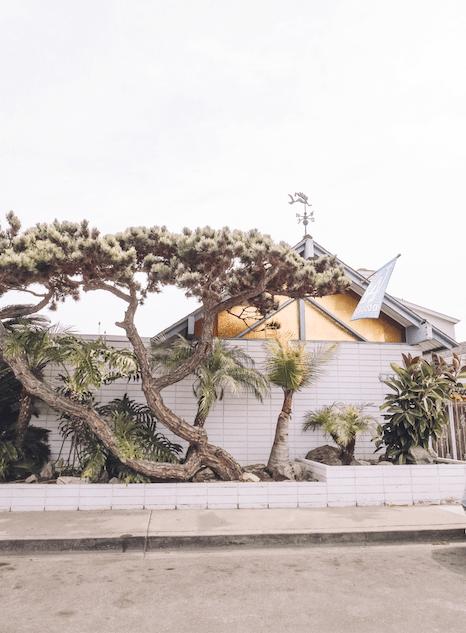 Newport Shores Newport Beach CA
