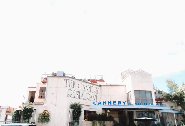 The Cannery Newport Beach