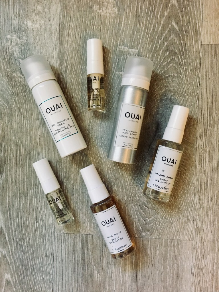 Ouai Brand Review Cliff and Coast