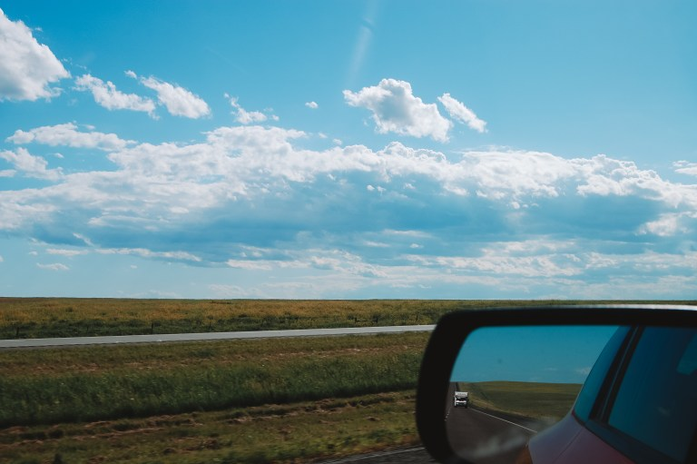 Road Trip #1