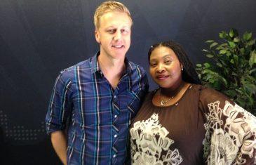 #LivingInLockdown: Yvonne Chaka Chaka
