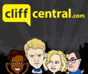 CliffCentral - WeChat Stickers image