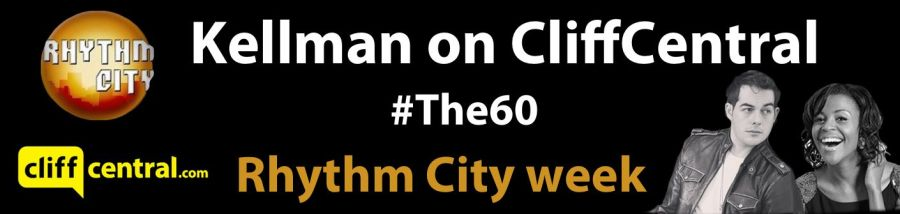 #the60 rhythm city week 2