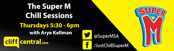 Super M Chill Sessions Banner1
