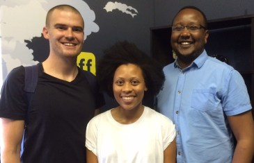 The Daily Maverick Show – #FeesMustFall