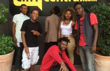 Twenty Something with J.A.C.K. – Slam Poetry Session