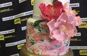 #WeddingCentral – Let Them Eat Cake!