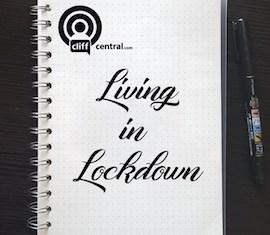 #LivingInLockdown: Donovan Goliath