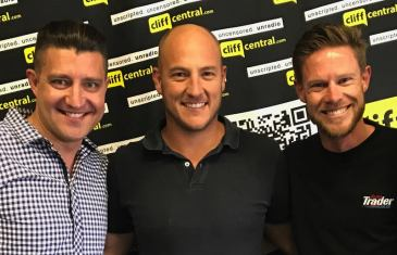 #AutoCentral – SA Bike Fest, new car tech & flying to work