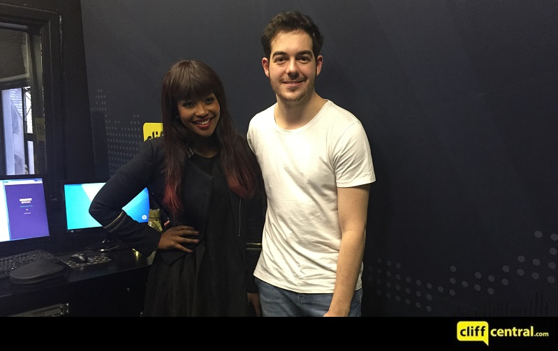 150715 kellman the big interview lorna maseko