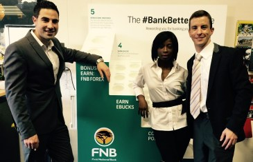 FutureCEOs – #BankBetter with #FNBBusiness Episode 4: Credit and Debit Cards