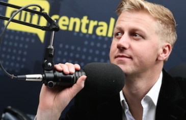 CliffCentral Turns 2 by Gareth Cliff