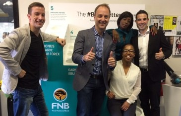 Future CEOs – #BankBetter With #FNBBusiness Episode 5: Loans, Loans, Loans