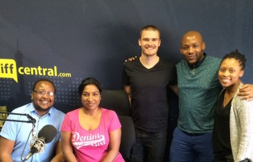 The Daily Maverick Show – The Roundtable