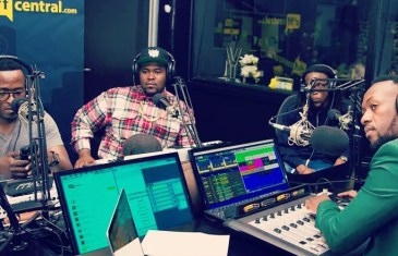 Oneal On CliffCentral – Part 1 – 18.09.15