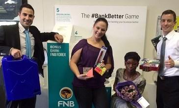Future CEOs – #BankBetter with FNB Business: Unpacking eBucks Rewards