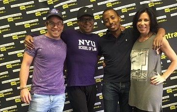 The Khonza Show – White Privilege (Part 3)