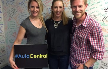 #AutoCentral – powered by AutoTrader: Car Cameras