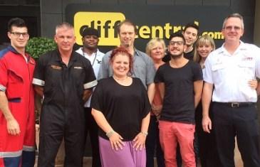 Headway Gauteng Show with Jonathan Sinclair