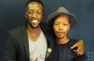 Oneal On CliffCentral – Nakhane Toure & Chopstix