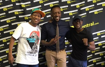 Oneal On CliffCentral — Rouge, Linxstar, ProVerb & Zubz