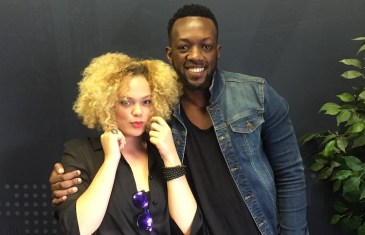 Oneal On CliffCentral – ICU, Patty Monroe & Mpumi