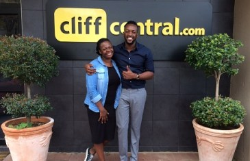 Oneal On CliffCentral – Judith Sephuma One-Hour Special