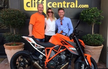 #AutoCentral – All About Bikes!