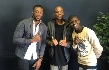 Oneal On CliffCentral – Ziyon, Morena The Squire & Beyond Vocal