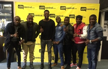 Oneal On CliffCentral – Beyond Vocal