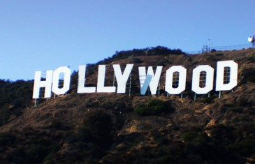 The Gareth Cliff Show has Hollywood fever!